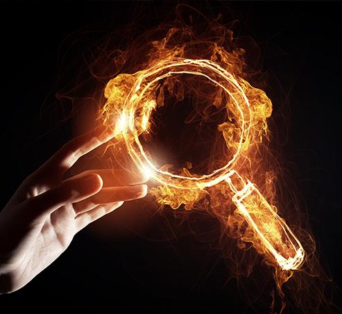 Investigation of Arson Crimes