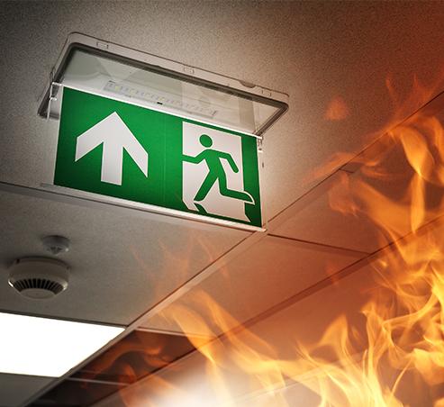 Legal Advice - Forensic Arson Investigation Advice