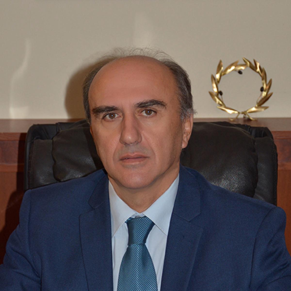 Νικόλαος Διαμαντής